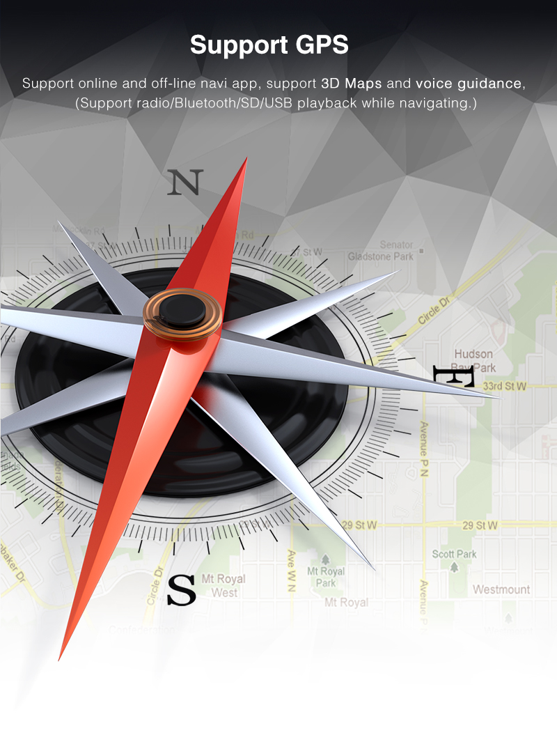 1 Din 7 2gb 32gb Android 71 Car Stereo Radio Gps Navi Player 3g Plcm18bc Wiring Diagram Item Description