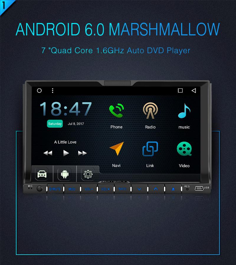 doppel 2 din hd autoradio mit android dvd gps navigation. Black Bedroom Furniture Sets. Home Design Ideas