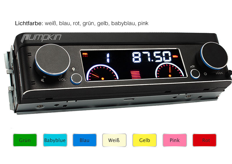 7 zoll 1din autoradio gps navigation dvd player mit. Black Bedroom Furniture Sets. Home Design Ideas
