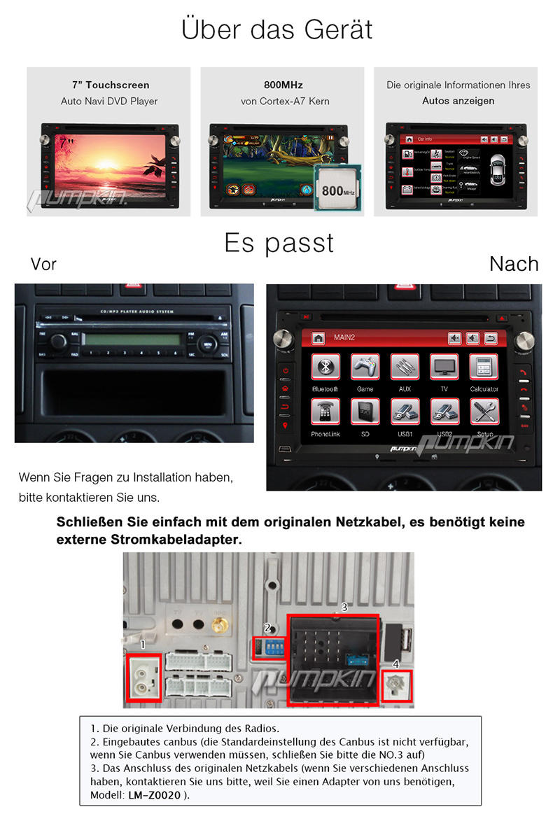 Beste Autoradio Verbindung Galerie - Verdrahtungsideen - korsmi.info